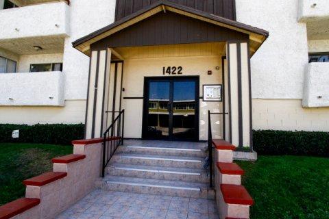 Woodglen Glendale California