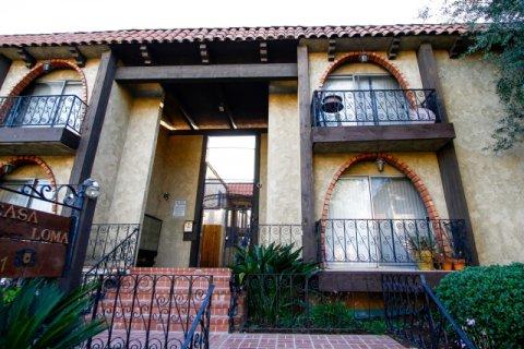 Casa Loma Inglewood