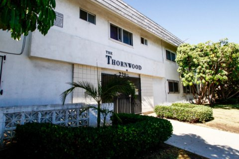 The Thornwood Inglewood
