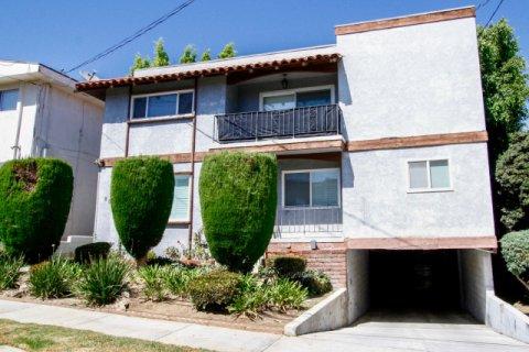 Victor Homes Inglewood