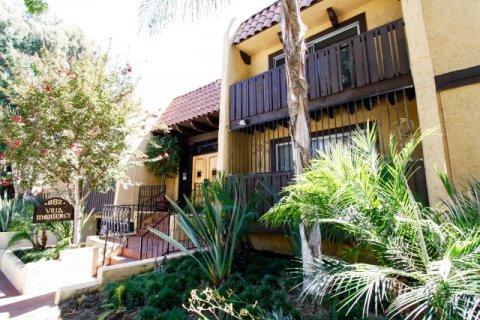 Villa Monterey Inglewood
