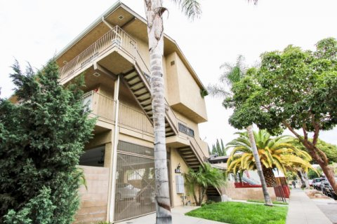 3305 Ransom Long Beach