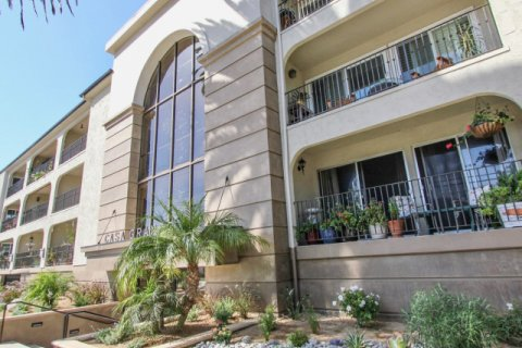 Casa Grande Long Beach