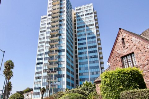 Galaxy Tower Long Beach