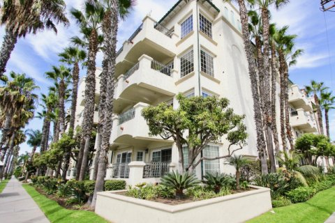 Park Regency Long Beach
