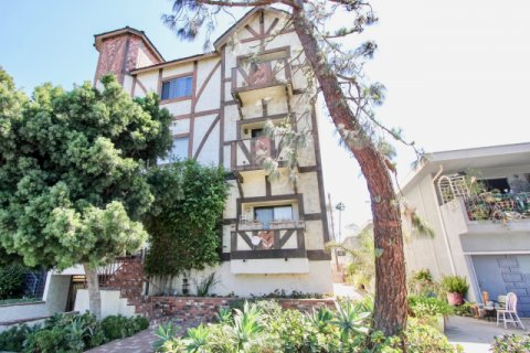 Venice Chateau Mar Vista
