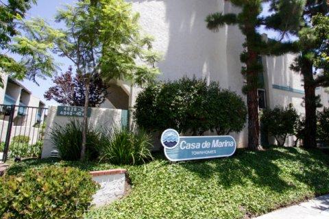 Casa de Marina Marina Del Rey