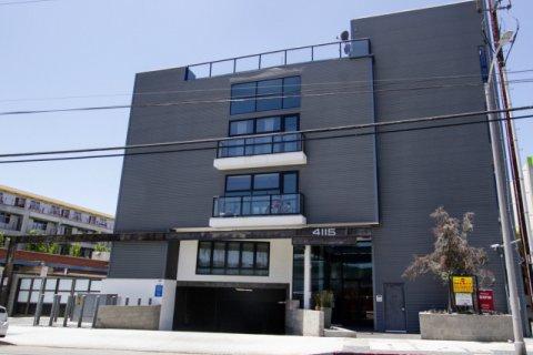 Del Rey Lofts Marina Del Rey