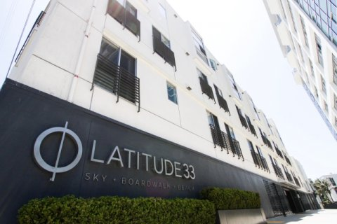 Latitude 33 Boardwalk Collection Marina Del Rey