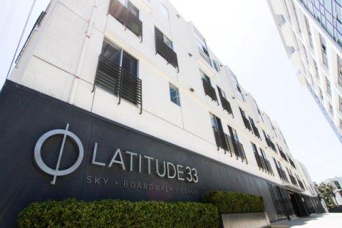 Latitude 33 Boardwalk Collection Marina Del Rey