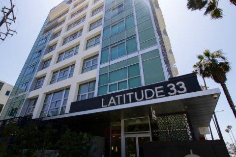 Latitude 33 Sky Collection Marina Del Rey