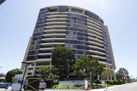 Marina City Club Marina Del Rey