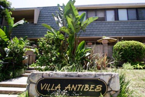 Villa Antibes Marina Del Rey