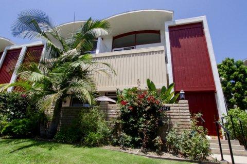 Villa Beaulieu Marina Del Rey