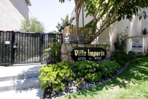 Villa Imperia Marina Del Rey