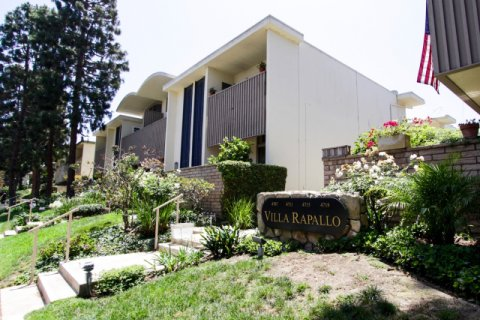 Villa Rapallo Marina Del Rey
