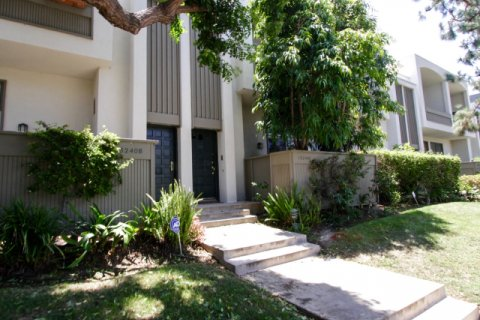 Villa San Remo Marina Del Rey