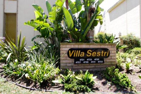 Villa Sestri Marina Del Rey