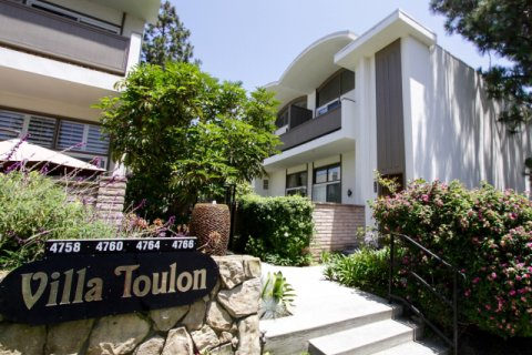 Villa Toulon Marina Del Rey