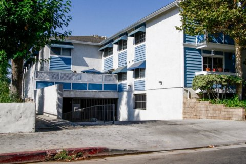 Stratford Condominiums Northridge CA