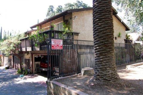 1415 El Sereno Pasadena