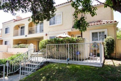 49 N Parkwood Ave Pasadena