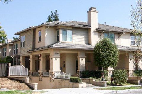 690 S Marengo Ave Pasadena