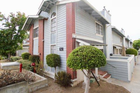 691 S Marengo Ave Pasadena