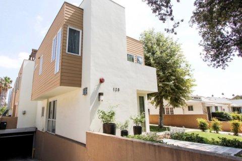 Allen Villa Pasadena