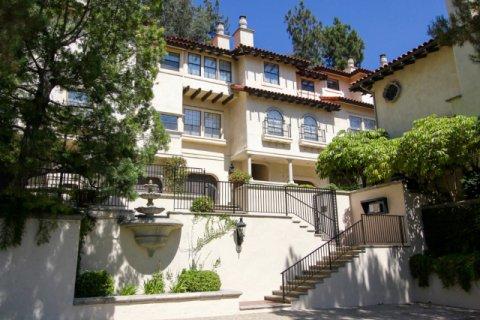 Altos Arroyos Pasadena