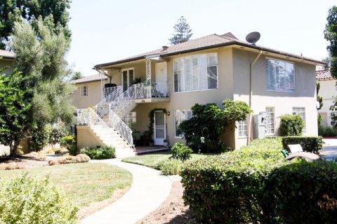 Ambassador Gardens Pasadena
