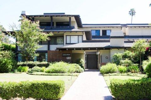 Ardmore House Pasadena
