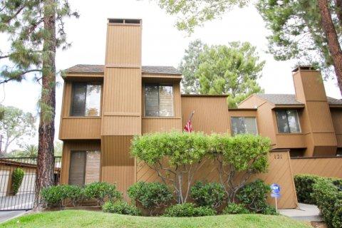 Arlington Complex Pasadena