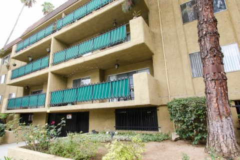 Casa California Pasadena