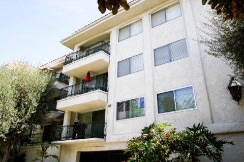 Casa Serena Pasadena