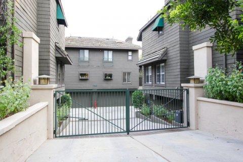 Cedar Ridge Pasadena