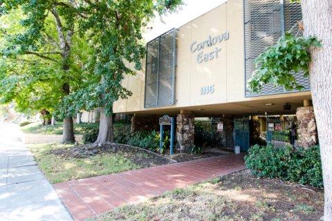 Cordova East Pasadena