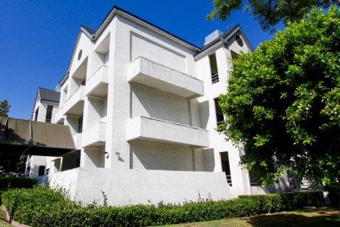 El Molino Terrace Pasadena