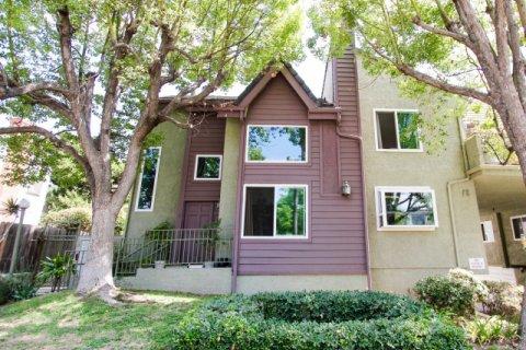 Harkness Townhomes Pasadena