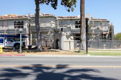 Jamieson Place Pasadena