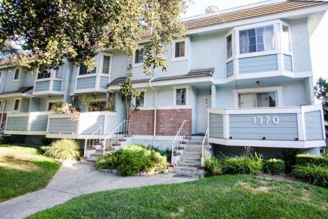 Nantucket Townhomes Pasadena