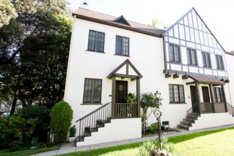 Norman Villa Pasadena