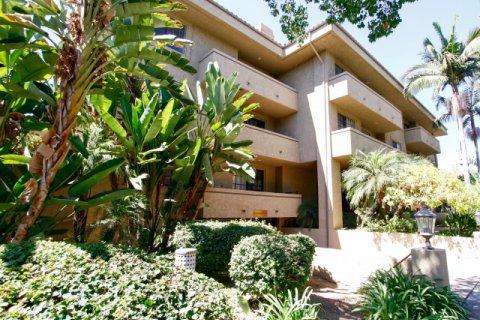 Oak Knoll Terrace Pasadena