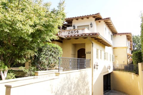 Oswego Villas Pasadena