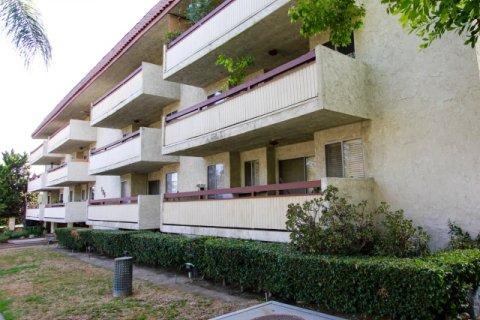 Sierra Mandre Manor Pasadena