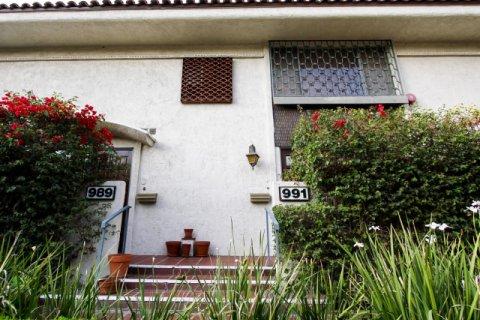 Villa California Pasadena
