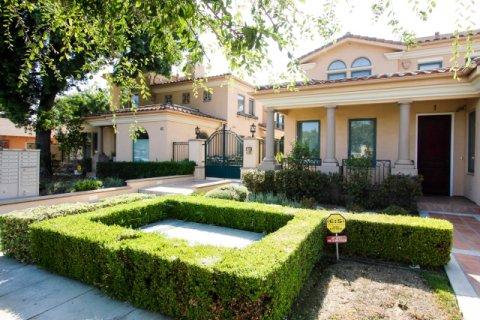 Villa Verona Pasadena