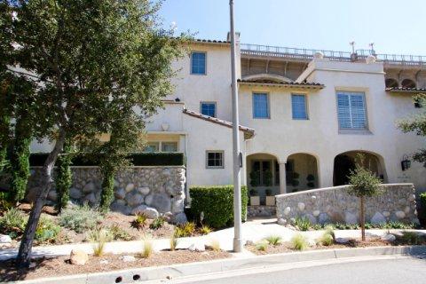 Vista Del Arroyo Pasadena