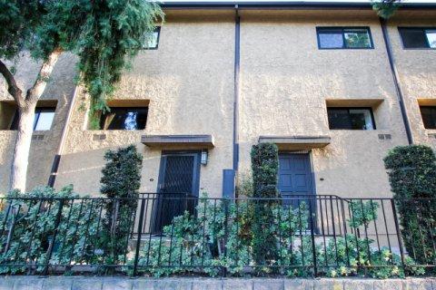 Wilson Manor Pasadena