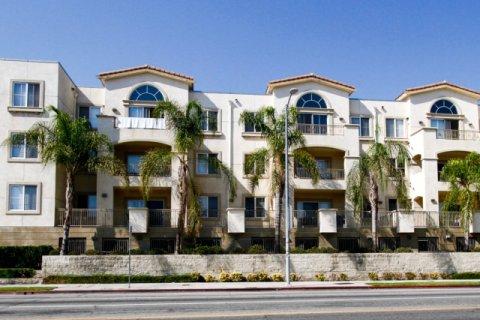 Corbin Villas Reseda California